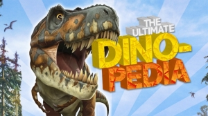 The Ultimate Dino-pedia by National Geographic