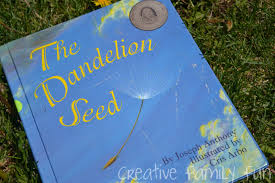 The Dandelion Seed by Joseph P. Anthony