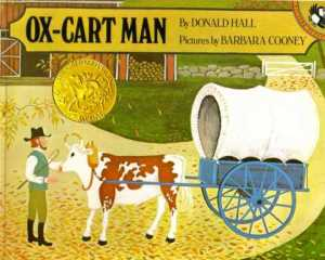 ox-cart man cover