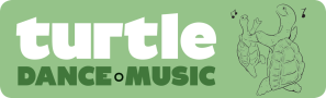 Turtle Dance Logo