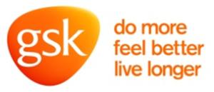 (GSK Logo)