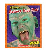 Ripley's Special Edition 2015