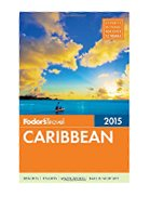 Fodor's Caribbean (2015)