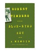 Blue-Eyed Boy: A Memoir