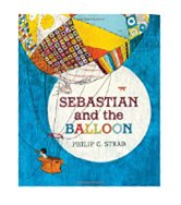 Sebastian and the Balloon