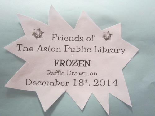 Frozen Raffle 10-14 (2)