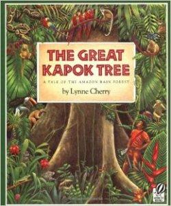 [KAPOK TREE BOOK COVER]