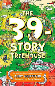 39-Story Treehouse
