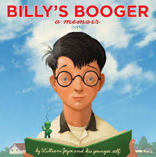 Billy's Booger