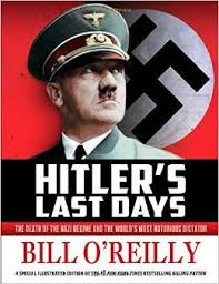 HITLERS LAST DAYS