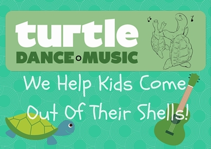 Image result for turtle dance music