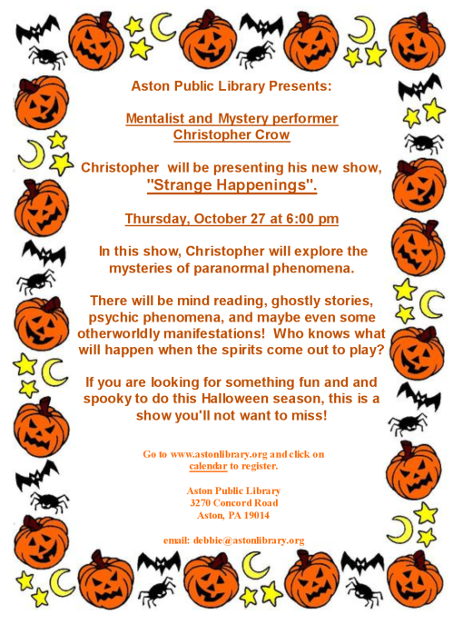 christopher Crow flyer 2016.png