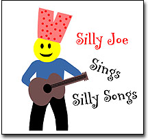 Silly_Songs_CD_Cover