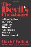 Devil's Chessboard