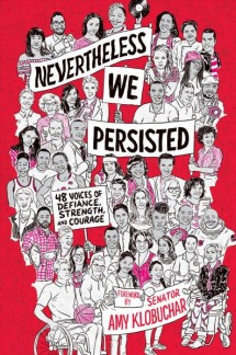 Nevethelesswepersisted