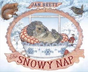 Snowy Nap
